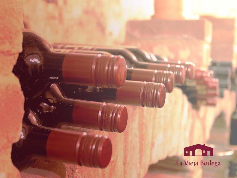 Vino tinto 200 Monges | Bodegas Vinícola Real