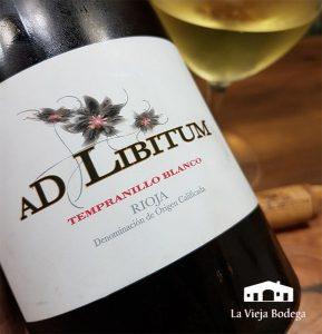 Ad libitum vino