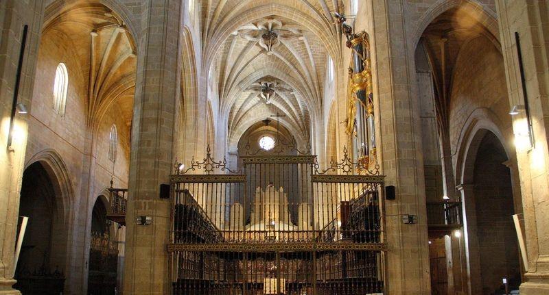 Catedral de Calahorra | La Vieja Bodega