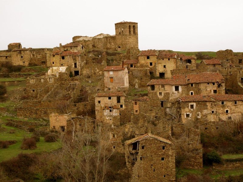 Cameros, La Rioja   La Vieja Bodega