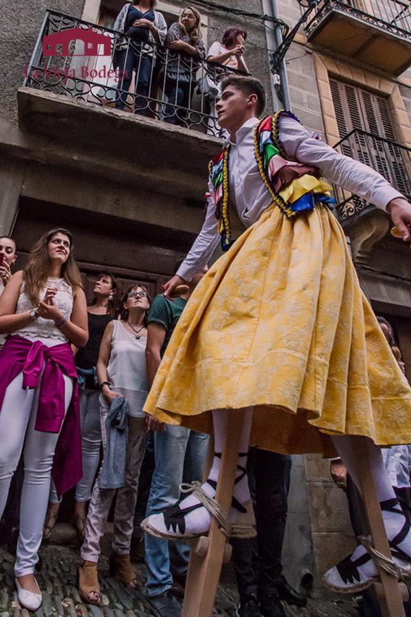 danzadores anguiano