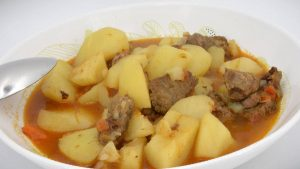 receta rancho riojano